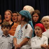 Akt III: Schlusschor - Ja, so sind wir froh