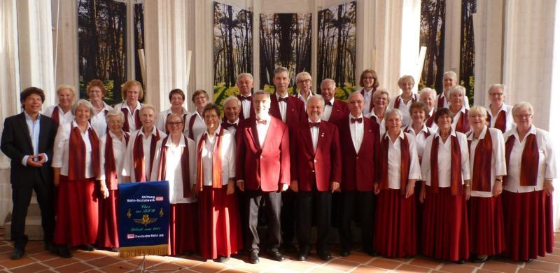 BSW-Chor Lübeck