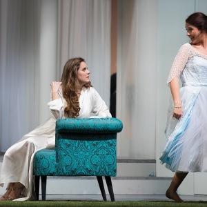 Le nozze di Figaro 2018
