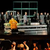 """La clemenza di Tito"" Landestheater Bregenz 2020, Foto: Anja Köhler"