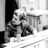 "Backstage ""La clemenza di Tito"" Landestheater Bregenz 2020, Foto: Thomas Stimmel"