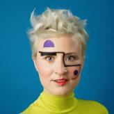 Sophia Körber   Sopran, Fotograf: Rüdiger Schestag, Make-up: Nicole Eck