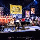Marianne Mendt Jazzfestival St.Pölten 2012