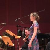 Uraufführung, am 25.Mai16 an der MDW in Wien