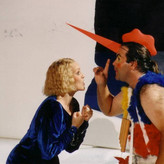 Die Zauberflöte, Ludwigsburger Schlossfestspiele 1992, © Jonas Soleno