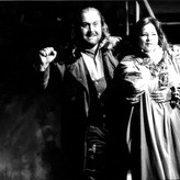 Hänsel und Gretel, Oper Bonn 1996, © Harald Reusmann