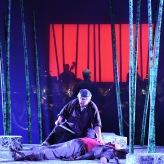 Siegfried, Stadttheater Minden 2017