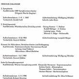 Fridolin Dallinger: Konzert für Akkordeon, Streichorchester und Schlagzeug, Harmonice Mundi, Solist Alfred Melichar, Ltg.: Josef Sabaini Radio Oberösterreich