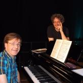 Liederabend in Waldshut (D), mit Christian Seidel am Klavier