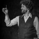 "als Adam in ""Dr Vogelhändler u dr Krimi ufem Burehof"" 2013"