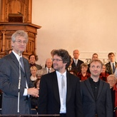 Konzert in Lenzburg 2016