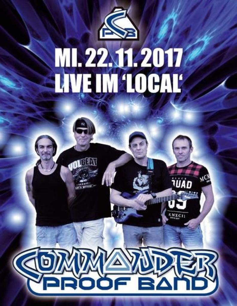 https://de.wikipedia.org/wiki/Commander_Proof_Band