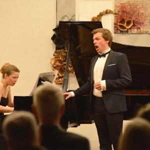 Liederabend mit Friederike Sieber in Schwäbisch Gmünd am 18.3.2018(Foto:Joh.Zimmermann/Rems-Zeitung)