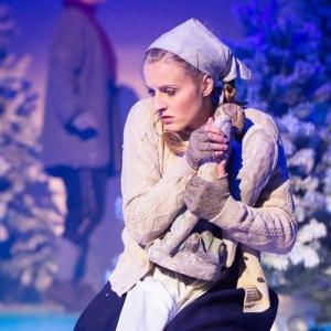 """""""Hänsel und Gretel"""" Theater Nordhausen, Foto: A.Dobi"""