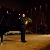 Białystok, Recital alla sede della Filarmonica Podlachica