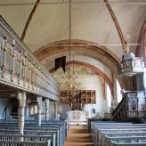 Trauung in der Kirche Bad Zwischenahn