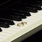 Klaviermusik für Ihre Hochzeit