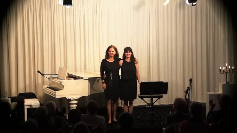 Konzert DUO A PIANO
