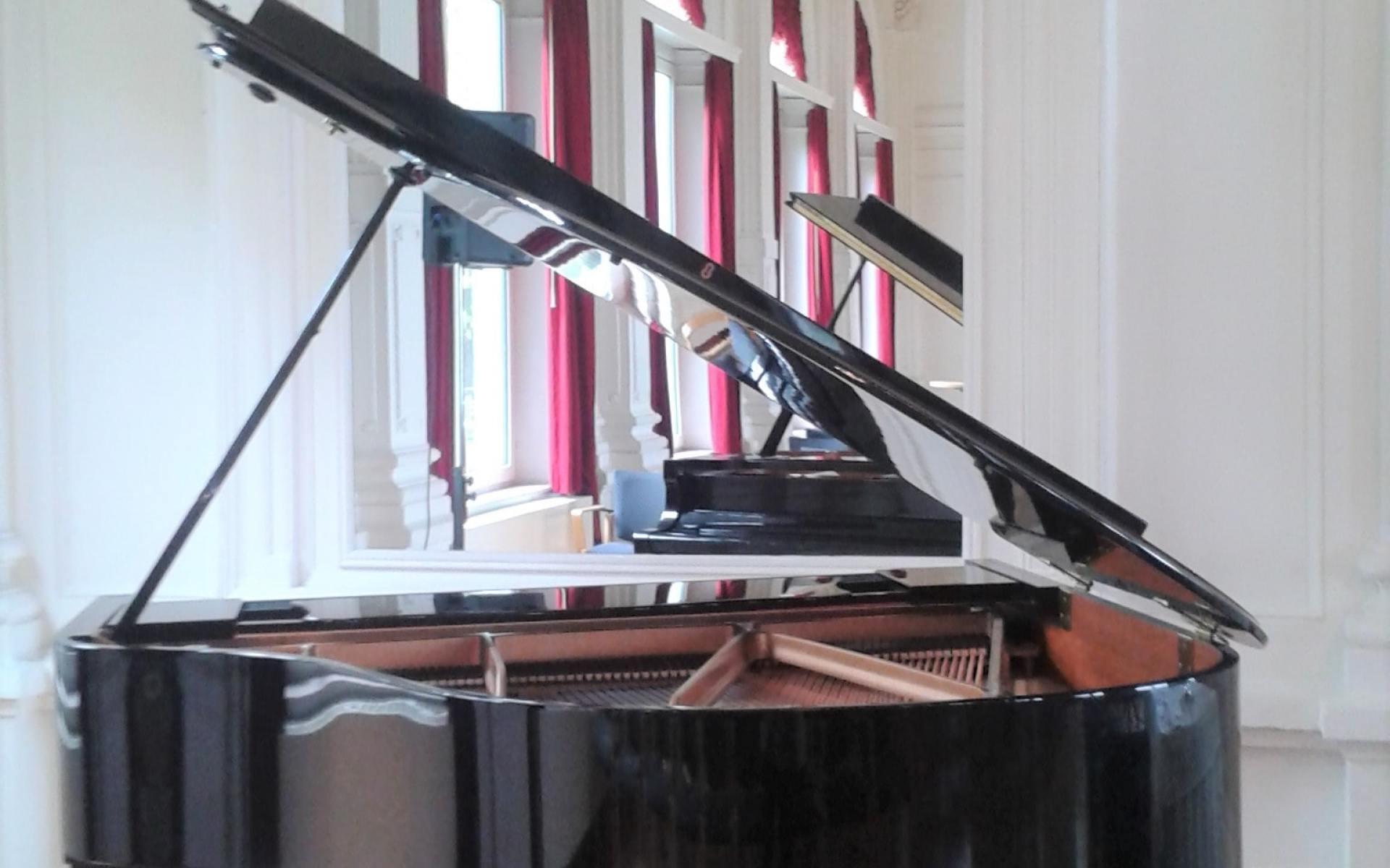 Klavier Musik Hochzeit Spiegelsaal Bad Zwischenahn
