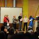 Delegation der Kantorei Pirna