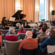 Bach Vortrag im TOT 9.1.17