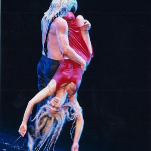 Semele, 2003, mit Krzystof Rackowski