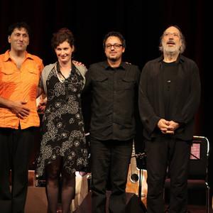 Multiphonics Festival, Fulda, 2013