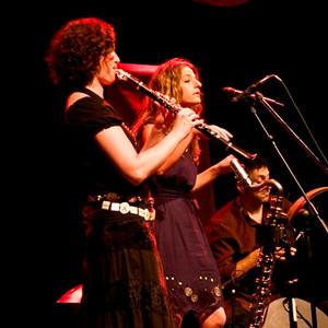 2009, ensemble FisFüz und LOIRE_photo by Ellen Schmauss