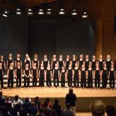 """Kammerchor """"La Fenice"""" - 1. Preisträger beim Chorwettbewerb 2016 in Stuttgart"""