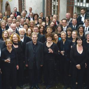 40 Jahre AV mit Wolfgang Helbich als Dirigent