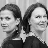 """Sylvia Bleimund + Christina Worthmann Liedduo """"UnErhört!"""" (NOPhoto 2019)"""