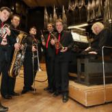 Classic Brass mit Mattias Eisenberg