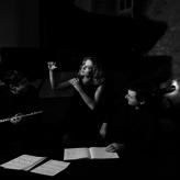 """Ensemble """"Al compás""""- una fábula de tango"""