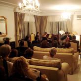 Konzert in Amman