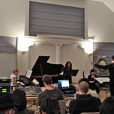 Zeitgenössische Musik, Folkwang Universität der Künste