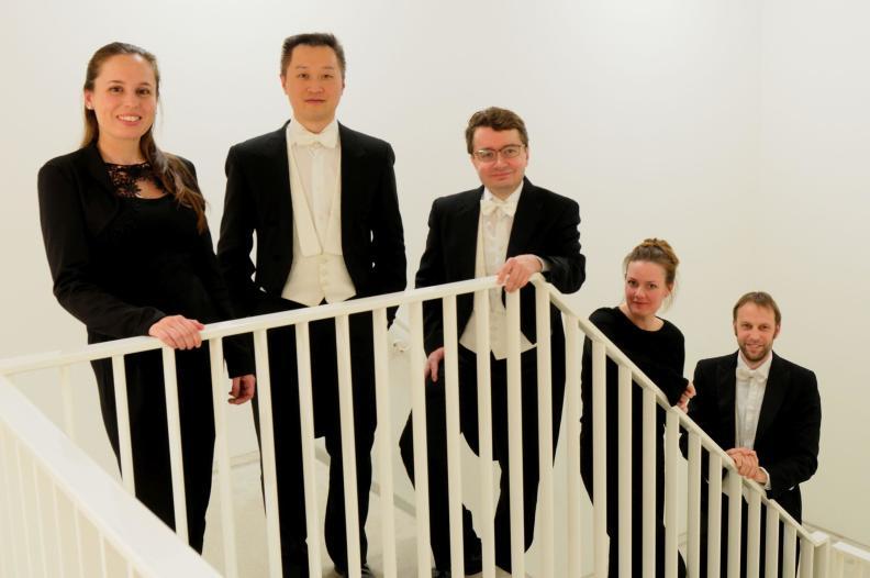 Amsel Quintet