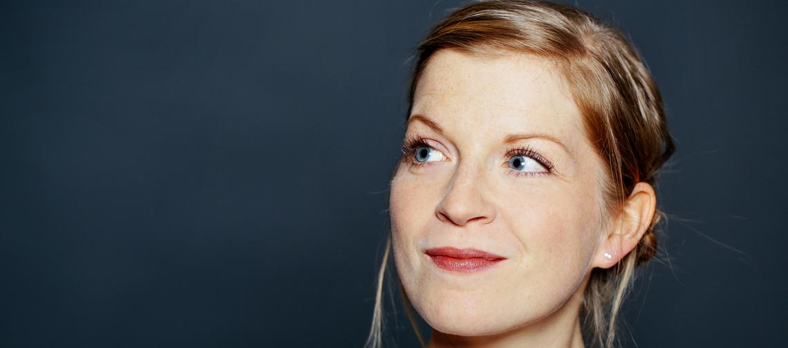 Nina Schulze Sopran