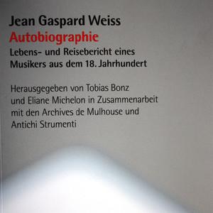 Weiss Autobiographie 2012