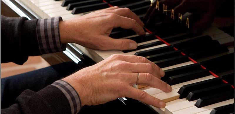 Petersklavierfinger