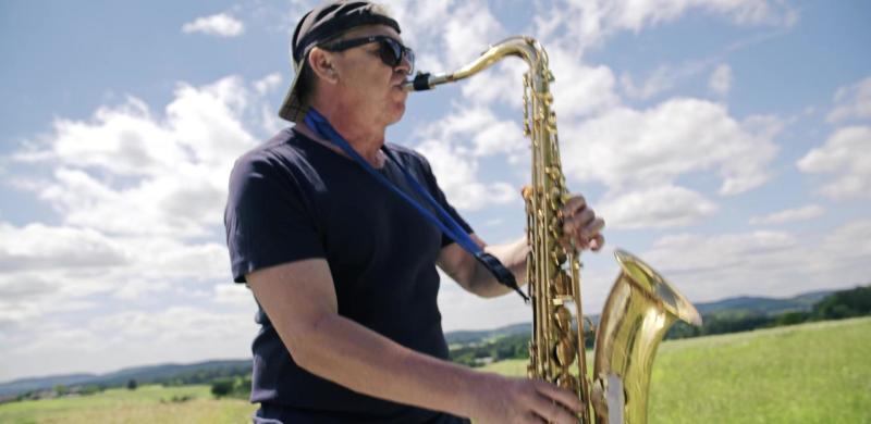 Sax Coach Saxophon Workshops Teneriffa Backingtracks Playalongs Saxophon Solist Sax lernen für Anfänger Späteinsteiger und Fortgeschrittene