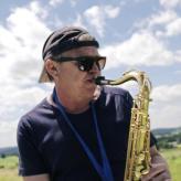 """Saxman"" - Sax Coach Saxophon Solist Stefan Lamml"