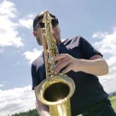 Sax Coach-Saxman-Sax Master-Saxophon Solist-Stefan Lamml