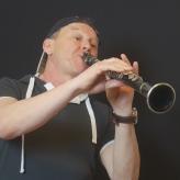 Solist auf der Klarinette-Clarinet Solist- Coach für Klarinette und Saxophon Stefan Lamml