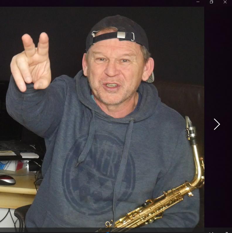 Saxophon und Klarinetten Solist-Saxman-Sax Coach-Sax Master-Stefan Lamml