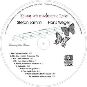 Stefan Lamml Solist auf dem Saxophon