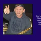 Stefan Lamml Saxman und Sax Coach