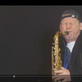 Stefan Lamml Saxophon Solist Saxman und Sax Coach