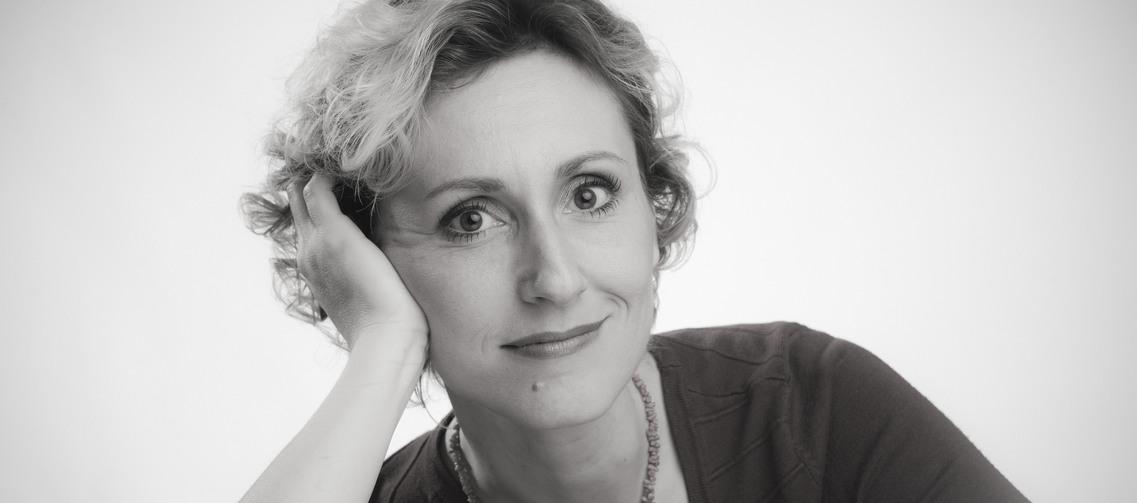 Katja Bördner | Sopran, Foto: Uwe Binhack