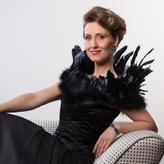 Katja Bördner | Portrait für Oper/Operette