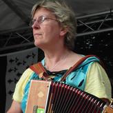 Helga auf Irisch